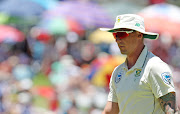 Dale Steyn became SA's leading wicket taker on the opening day of the Boxing Day Test match against Pakistan at SuperSport Park in Centurion on Wednesday December 26 2018.