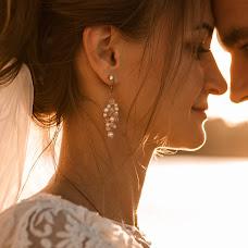 Wedding photographer Darya Serova (bubble). Photo of 13.06.2018