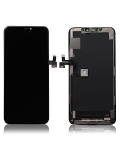 iPhone 11 Pro Max Display Original Black
