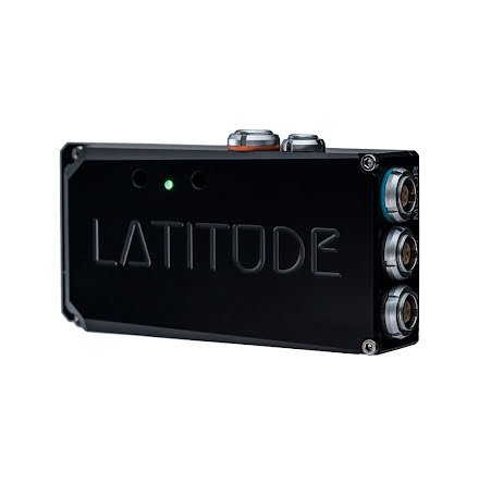Teradek RT Latitude-M Receiver Module (2-channel)