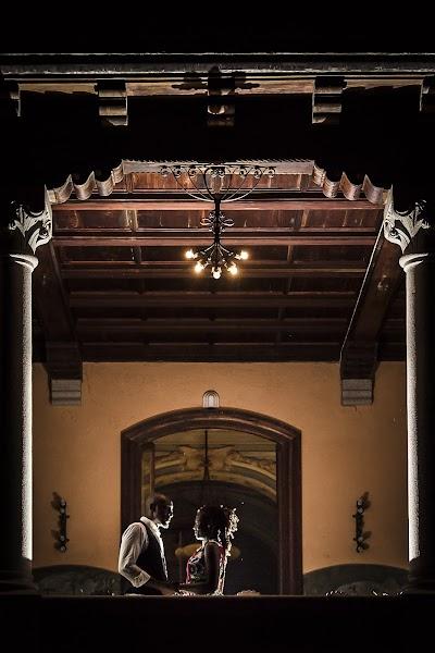 Fotografo di matrimoni Stefano Pescio (pescio). Foto del 02.11.2015