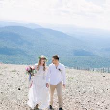 Свадебный фотограф Андрей Ширкунов (AndrewShir). Фотография от 31.07.2015