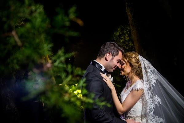 Fotógrafo de bodas Aldo Comparini (AldoComparini). Foto del 08.09.2017