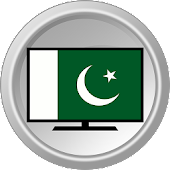 Pakistan TV Satellite Info !