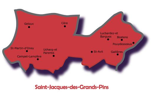photo de Saint Jacques des Grands Pins