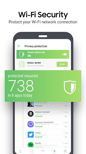 Samsung Max - Data Savings & Privacy Protection for PC