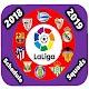La Liga 2018-19 Schedule & Squads Download on Windows