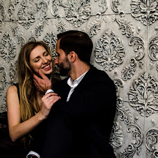 Wedding photographer Stanislav Kaydan (id157152372). Photo of 12.02.2018