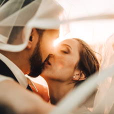 Nhiếp ảnh gia ảnh cưới Andrea Di giampasquale (digiampasquale). Ảnh của 05.04.2019