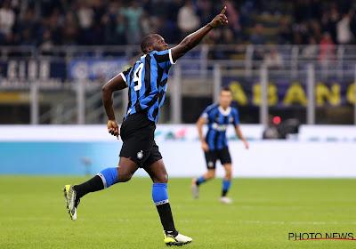 Ploegmaat Romelu Lukaku heeft opvallende transferwens: van vice-kampioen Italië naar... Championship
