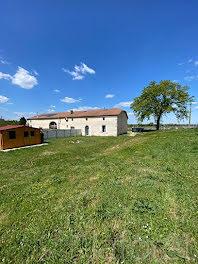 maison à Roquebrune (33)