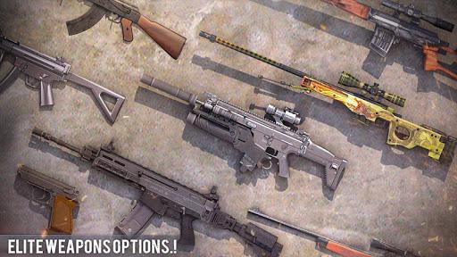 New Commando Shooter Arena: New Games 2020 filehippodl screenshot 5