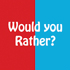 Would You Rather? 1.0