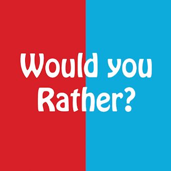 Would You Rather? 🔥