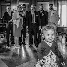 Wedding photographer Francesco Brancato (fbfotografie). Photo of 21.04.2017