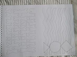 Photo: Урок 2, малюнок