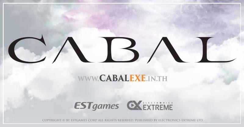 [Cabal] สานต่อตำนาน! …ระเบิดความยิ่งใหญ่อีกครั้งกับ Electronics Extreme