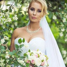Wedding photographer Eleonora Kukushkina (EleonoraKuku). Photo of 24.09.2014