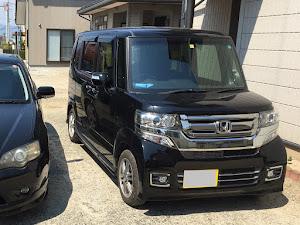 Nボックスカスタム JF1のカスタム事例画像 kubomuraさんの2020年05月07日00:44の投稿