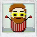 Pixel Billy - Hipster Edition icon