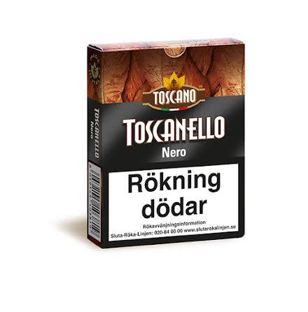 Toscano Toscanello Nero 5st