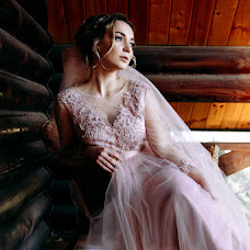 Wedding photographer Nikita Kovalenko (photokovalenko). Photo of 13.12.2016