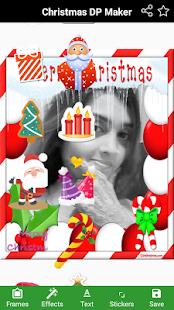 Christmas DP Maker 2k18 - náhled