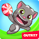 Talking Tom Candy Run (game)