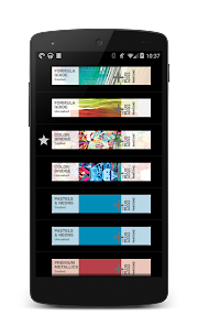 myPantone 2.1.4 Mod + Data for Android 2