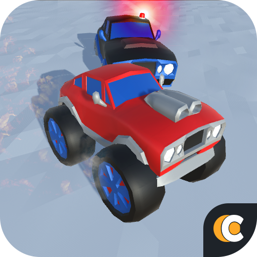 Street Car Chase Games – City Police Racing 2018