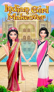 Indian Girl Makeover v1.0.2