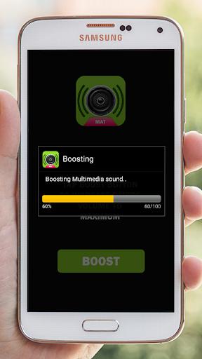 Volume Booster Pro|玩工具App免費|玩APPs