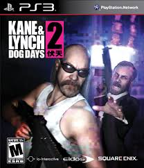 Kane and Lynch 2- Dog Days.jpeg