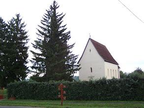 Photo: A református templom