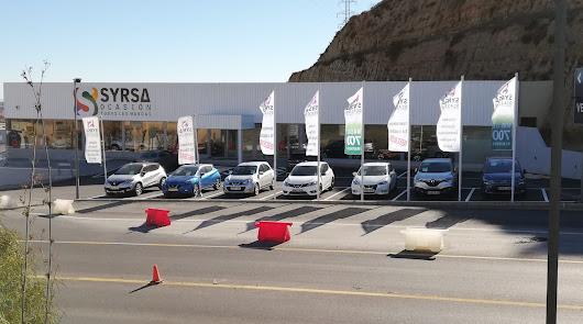 Syrsa Ocasion estrena nuevas instalaciones