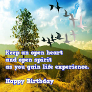 free happy birthday wishes apps on google play