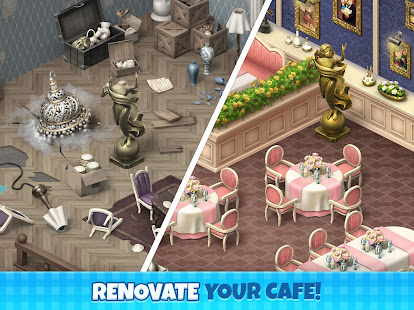 Game Manor Cafe APK for Windows Phone