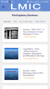 LawyersMutual- screenshot thumbnail
