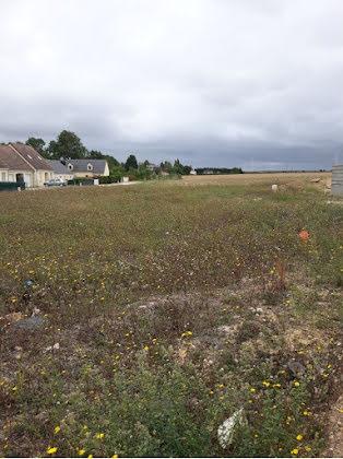 Vente terrain à bâtir 625 m2