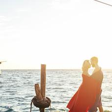 Wedding photographer Aleksandra Egorova (doubleshot). Photo of 31.05.2016