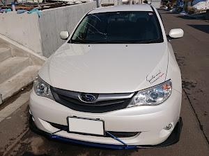 2x Custom YOUR TEXT car sticker 2013 for Subaru Impreza WRX STI sedan GE