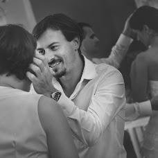Wedding photographer Agnieszka Ankiersztejn-Kuźniar (AgnieszkaAnkier). Photo of 25.09.2015