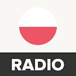 Radio Poland: Online Radio, FM Radio icon