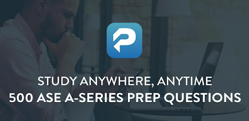 ASE A-Series Pocket Prep - Apps on Google Play