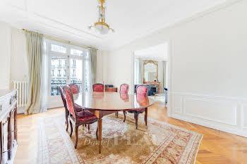 Appartement meublé 6 pièces 164,52 m2
