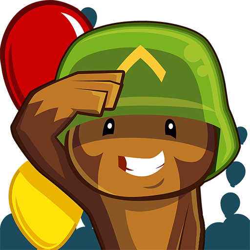 Bloons TD 5 game for Android