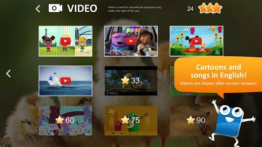 玩免費教育APP 下載Vocaboo ABC: English for kids app不用錢 硬是要APP
