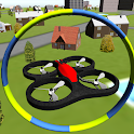 Drone Flying Sim 2 icon