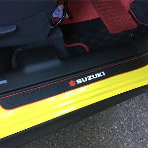 スイフトスポーツ ZC33Sのカスタム事例画像 KEMIDARIさんの2021年08月16日16:18の投稿