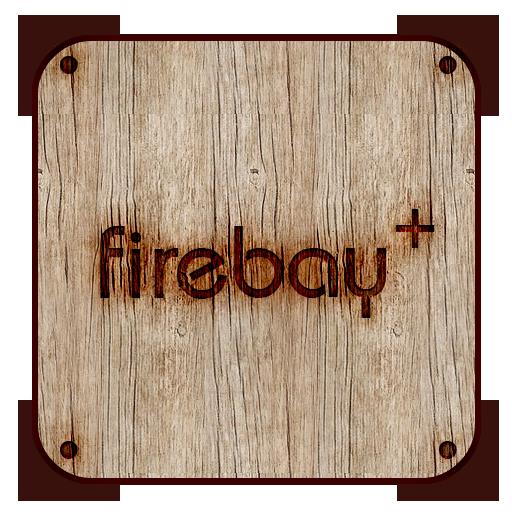 Firebay Icon Pack